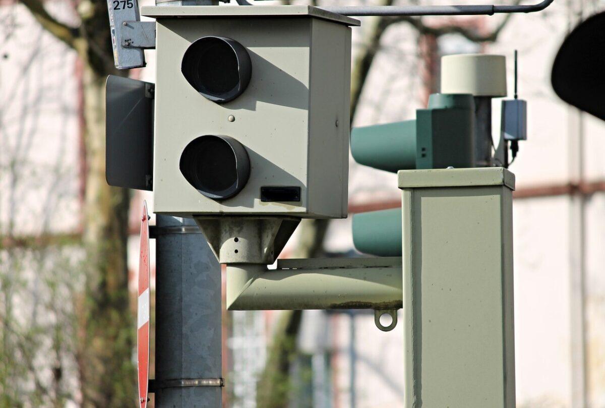 Наличие ОСАГО будет проверяться с помощью дорожных камер