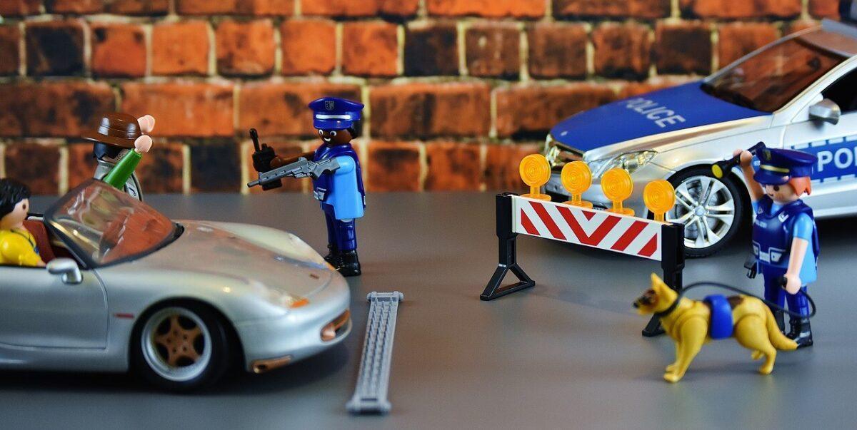 В ЦБ РФ предложили ужесточить наказание за вождение без ОСАГО