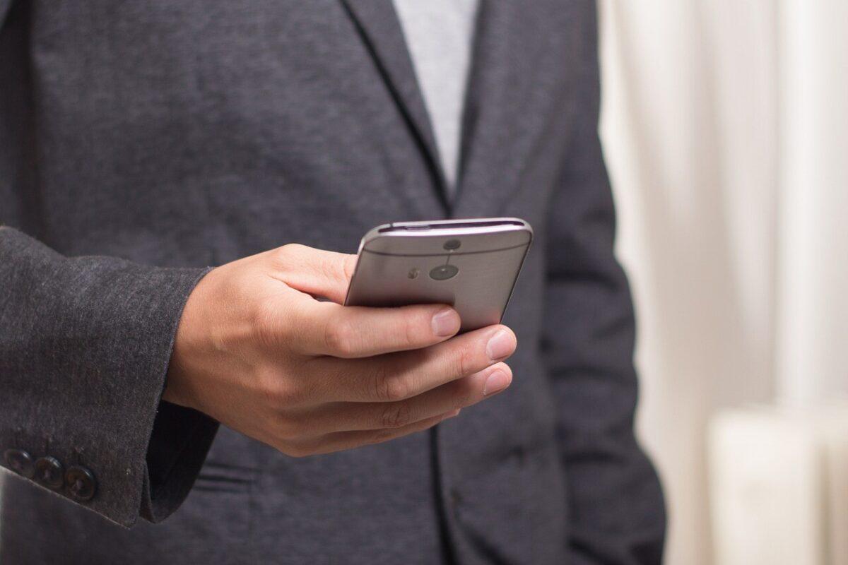 Мобильное приложение «Помощник ОСАГО» заработает с сентября