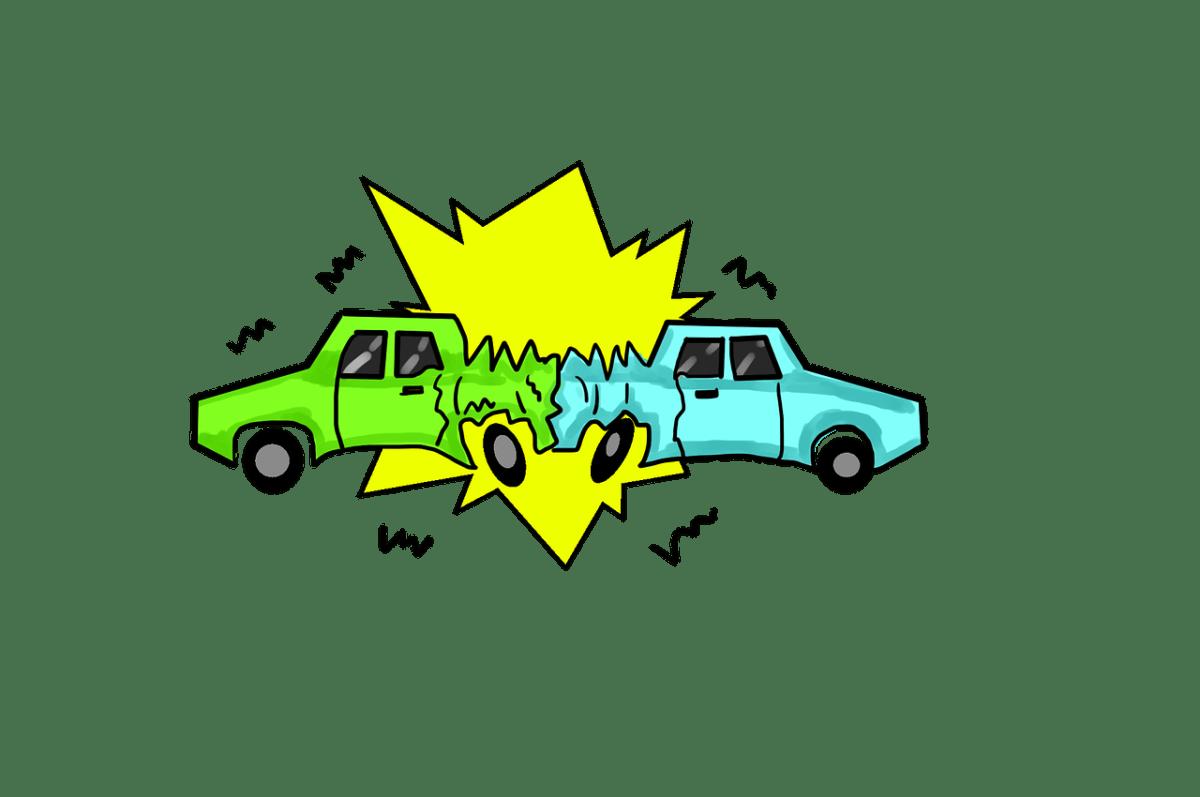 Самые аварийные месяцы для автомобилистов разных регионов