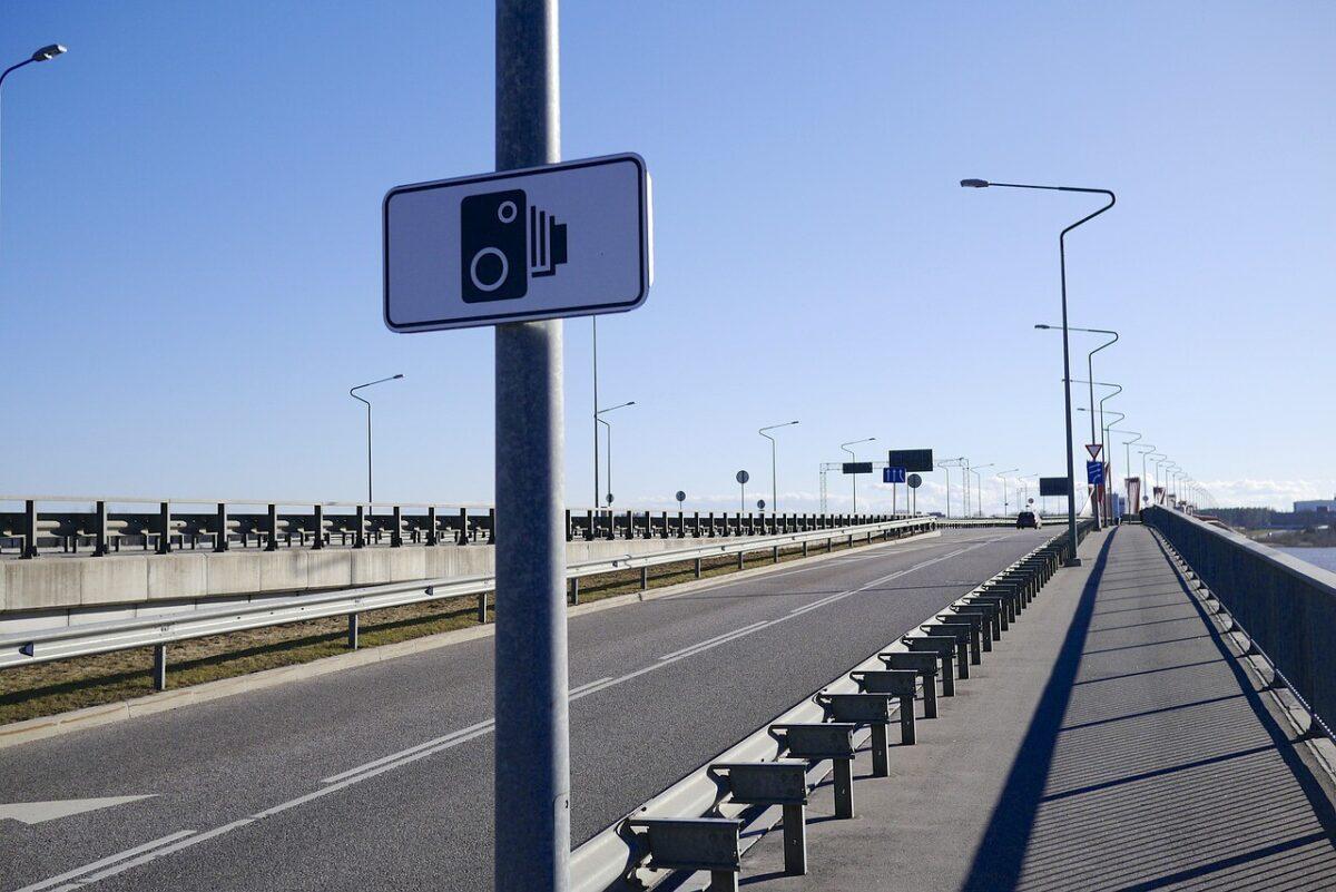 Камеры дорожного наблюдения готовы проверять наличие ОСАГО