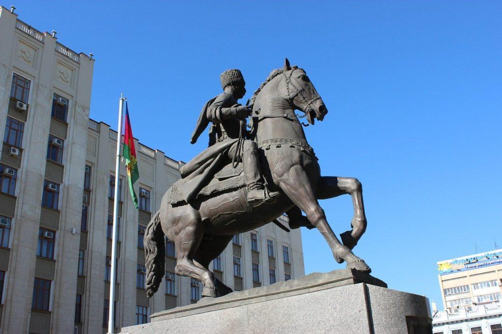 Генеральная прокуратура изучает ситуацию с аферами ОСАГО на Кавказе