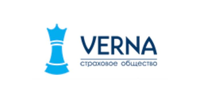 «Верна» по адресу: Волгоград, ул. Грузинская, д. 34.